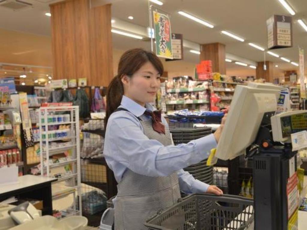マミーマート 稲毛長沼店の画像・写真