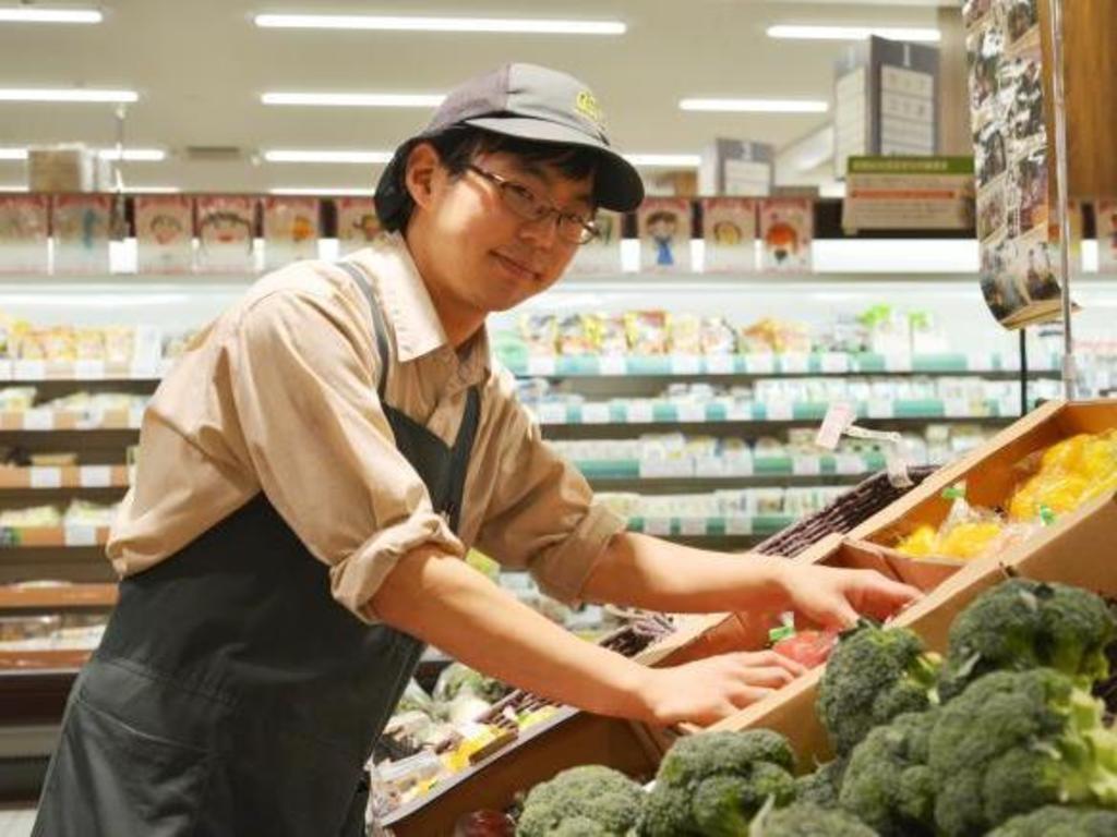 生鮮市場TOP 苗間店の画像・写真