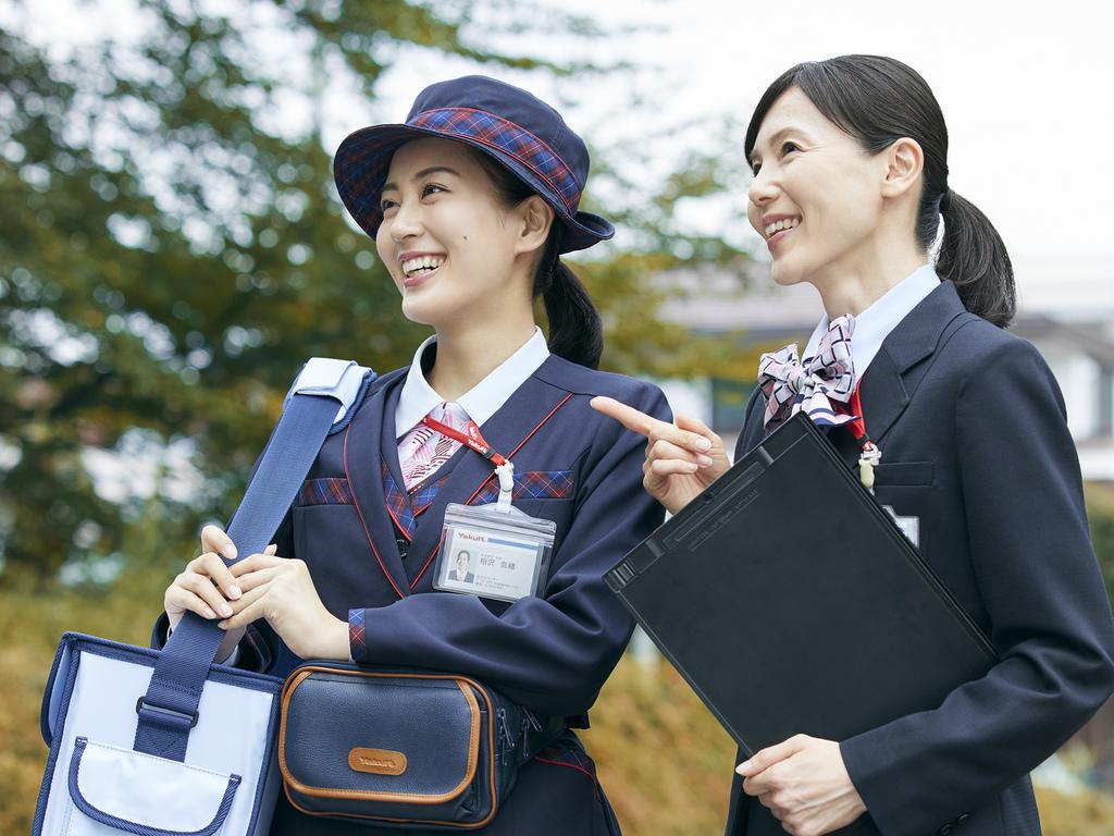 千葉県ヤクルト販売株式会社 国分寺台センターの画像・写真