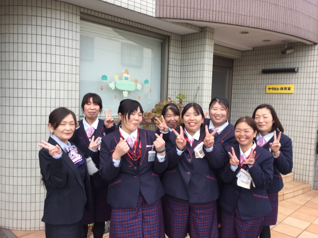 千葉県ヤクルト販売株式会社 西千葉センターの画像・写真