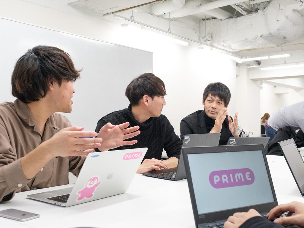 株式会社PRIME/角田市エリアの画像・写真