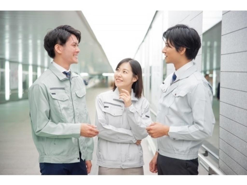 群馬総合スタッフ株式会社の画像・写真