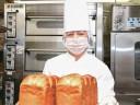 パンが大好きな方大歓迎!パン製造スタッフ