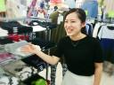 【アパレル業界で働く!】販売スタッフのお仕事☆