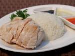 カフェ・ダイニング 海南鶏飯食堂2 恵比寿店
