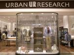 URBAN RESEARCH アミュプラザ博多店