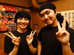 がっつりスタミナ丼「すためしどんどん」新宿東口アルタ裏店