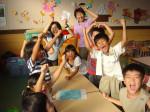 花まる学習会 精心幼稚園教室