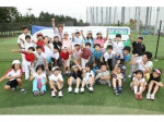 ヨネックス ジュニアゴルフアカデミー 渋川市エリア