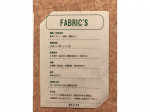FABRIC'S(ファブリックス) マリノアシティ店