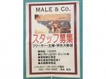ⅯALE&Co. イオンタウン千種店