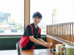 ファミリー食堂 山田うどん食堂 食堂 氷川町店
