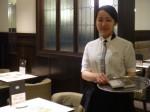喫茶室ルノアール 新宿ハルク横店