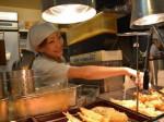 楽釜製麺所 信濃町直売