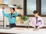 【神戸市垂水区】お掃除スタッフ募集係