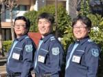ジャパンパトロール警備保障 東京支社(1206891)(日給月給)
