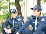 ジャパンパトロール警備保障 東京支社(1206968)(日給月給)