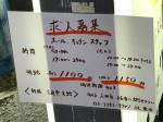 韓国食堂 ジョッパルゲ 荻窪