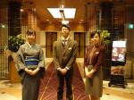 ロイヤルパークホテル高松 和食調理課
