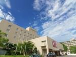 高松国際ホテル 和食調理課