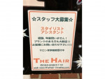 THE HAIR(ザ・ヘアー)