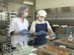 日清医療食品株式会社 関西支店 くらしき里桜(調理師)