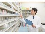 【埼玉・薬剤師】◆派遣◆平均年齢30代のスタッフが活躍!