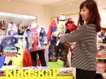 kladskap(クレードスコープ) ジェイアール名古屋タカシマヤ店