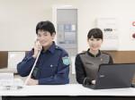 協和警備保障 名古屋市東区の商業施設
