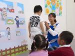 小学館の幼児教室ドラキッズららぽーと湘南平塚教室