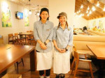 THE GUEST cafe&diner 福岡パルコ