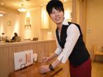 キャピタルコーヒー 東急本店