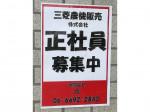 三菱農機販売株式会社 大阪営業所
