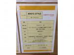 AMO'S STYLE(アモズスタイル) 高田馬場店