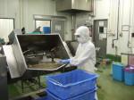 ぎょうざの満洲で    食品製造スタッフ募集中!