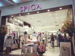 渋谷109ブランド「SPIGA」にてweb運営のおシゴト♪