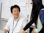 「人」を支えるお仕事☆介護スタッフ パート募集