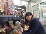 写真やモノづくりが好きな方☆写真と雑貨のお店で働きませんか?