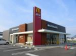 マックカフェ併設のマクドナルドで働こう!