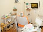 DH専用個室でメンテナンスできる歯科医院です!