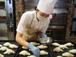 こだわりのパン屋さんで製造スタッフとして働きませんか?