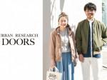 URBAN RESEARCH DOORS イオンモール京都桂川店