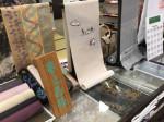 豊富な品揃え◆着物と和装小物のお店◆着物の伝統美を伝える仕事