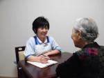 ライフコミューンいずみ中央/介護付有料老人ホーム
