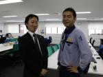タイムズサービス株式会社 調査管理部 西日本グループ