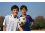 サッカーの個人指導(東京都青梅市エリア)
