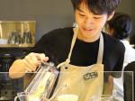 5 CROSSTIES COFFEE グランスタ店
