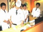 四季と酒の蔵 稲田屋 品川店