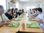 ハーベスト☆給食センター/調理補助スタッフ(パート)募集☆