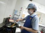 都島区中野町のシニア向けマンション内厨房